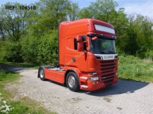 Scania R560 V8 TOP!! STREAMLINE RETARDER EURO 5 tractor unit