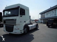 tracteur DAF FT XF 105 410 SPACE CAB ADR