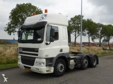 trattore DAF CF 85.410 6x2 290.000 km