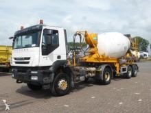 cabeza tractora Iveco Trakker AD400T41WT 4X4 EURO 5 MIXER