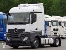 Mercedes ACTROS 1845 / MP4/ LOW DECK / EURO 5 /MEGA tractor unit