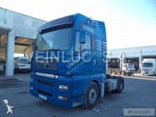 MAN TGA TGA 18 480 tractor unit
