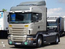 Scania R420 EURO 5 RETARDER tractor unit