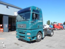 MAN TGA 18.430 (MANUAL GEARBOX) tractor unit