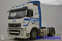 ciągnik siodłowy Volvo FH13.420 Globe