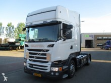 Scania R450 euro 6 Only 2300 KM !!! retarder airco tractor unit