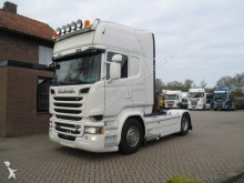 Scania R520 V8 euro 6 tractor unit