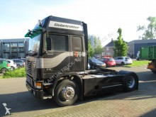 Volvo F16 intercooler 470 PK tractor unit