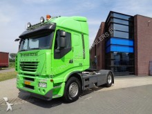 trattore Iveco Stralis AS440S45 / EURO 5 / NL Truck