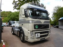 Volvo FH 460/EEV/ Globetrotter tractor unit