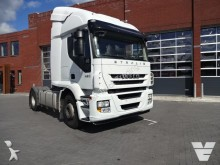 Iveco Stralis AT440S42T/P Automatic LOW KILOMETER tractor unit