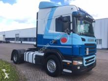 cabeza tractora Scania G 440 Hihline Retarder