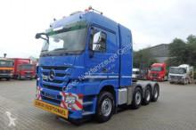 cabeza tractora Mercedes Actros 4160 8x4 EURO5