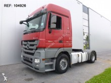 Mercedes ACTROS 1844 4X2 tractor unit