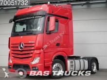 Mercedes Actros 1851 LS 4X2 Retarder ACC TLA ABA EEV tractor unit