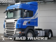 Scania R480 4X2 Retarder 3-Pedals Standklima Euro 5 Ger tractor unit