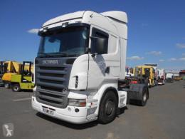 Scania R R 420 tractor unit