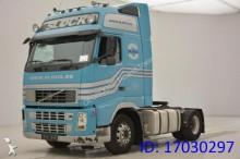 Volvo FH13.400 Globe XL tractor unit