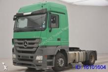 Mercedes Actros 1844 1944LS RETARDER 11 UNITS tractor unit
