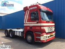 Mercedes Actros 2657 V8, 6x4, EPS 16, 3 Pedals, 13 Tons a tractor unit