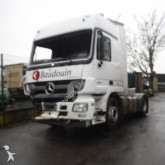 trattore Mercedes ACTROS1841