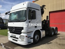 Mercedes Actros 2646 tractor unit