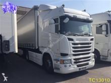 Scania R 450 Euo 6 ETADE tractor unit