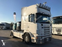 tracteur Scania R 164R480