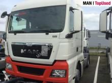 tracteur produits dangereux / adr MAN