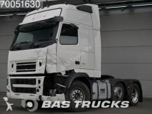 cabeza tractora Volvo FH 460 XL RHD Unfall 6X2 VEB+ Euro 5