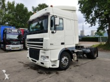 trattore DAF XF 95 430 SPACECAB