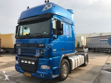 DAF FT XF105.460 Manual SSC tractor unit