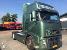 Volvo FH16.580 4x2T Globe XL tractor unit