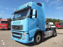 Volvo FH460 4x2 Globetrotter XL tractor unit