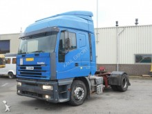 Iveco Eurostar 440E43 Manuel Gearbox Top Condition tractor unit