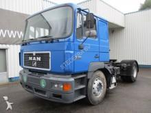 MAN F2000 19.403, tractor unit