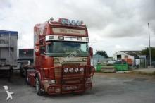 Scania R 144R460 tractor unit