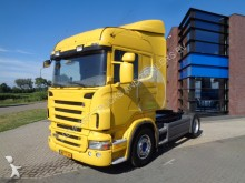 Scania R400 Highline / Euro 5 / NL Truck tractor unit