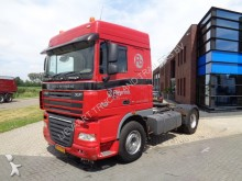 DAF XF105.410 SC / Manual / EURO 5 / PTO / NL Truck tractor unit