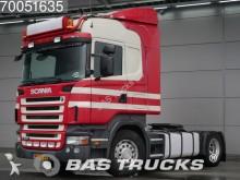 Scania R480 4X2 Manual Euro 4 tractor unit