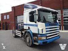 Scania P94 220 tractor unit