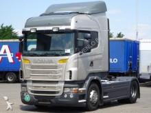 Scania R420 EURO 5 RETARDER tractor unit