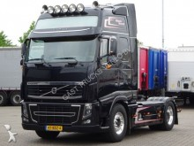 Volvo FH16 540 EURO 5 GLOBETROTTER XL tractor unit