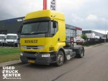 cabeza tractora Renault Premium HR 370.19T PRIVILEGE