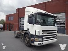 Scania P94 260 tractor unit