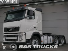 tracteur Volvo FH 500 6X4 VEB+ Hydraulik Euro 5