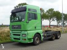 tracteur MAN TGA 26.460 XXL 6X4 MANUAL