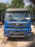 Volvo FMX 420 tractor unit