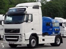 Volvo FH 500 / HYDRAULIKA tractor unit