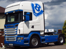 Scania R500 V8 TOPLINE RETARDER *2011/2012* 399.000km French registrati tractor unit